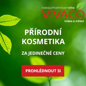 Vivaco – Špičková přírodní kosmetika