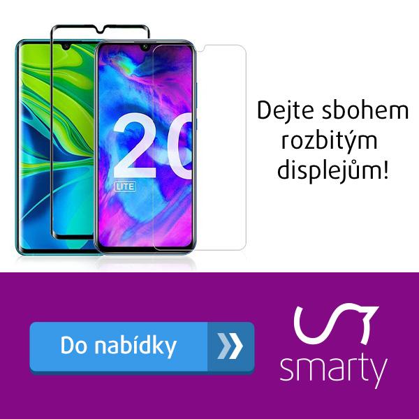 Smarty.cz