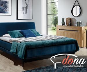 Krásné postele