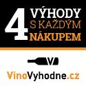 Nový slevový kód VínoVýhodně.cz