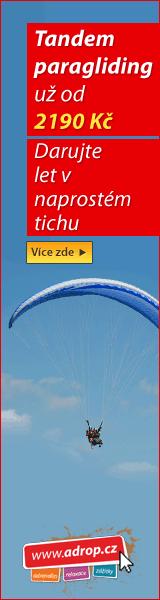 Paragliding160x600