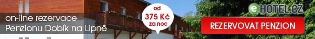 Penzion Dobík 640x80