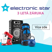 Electronic Star
