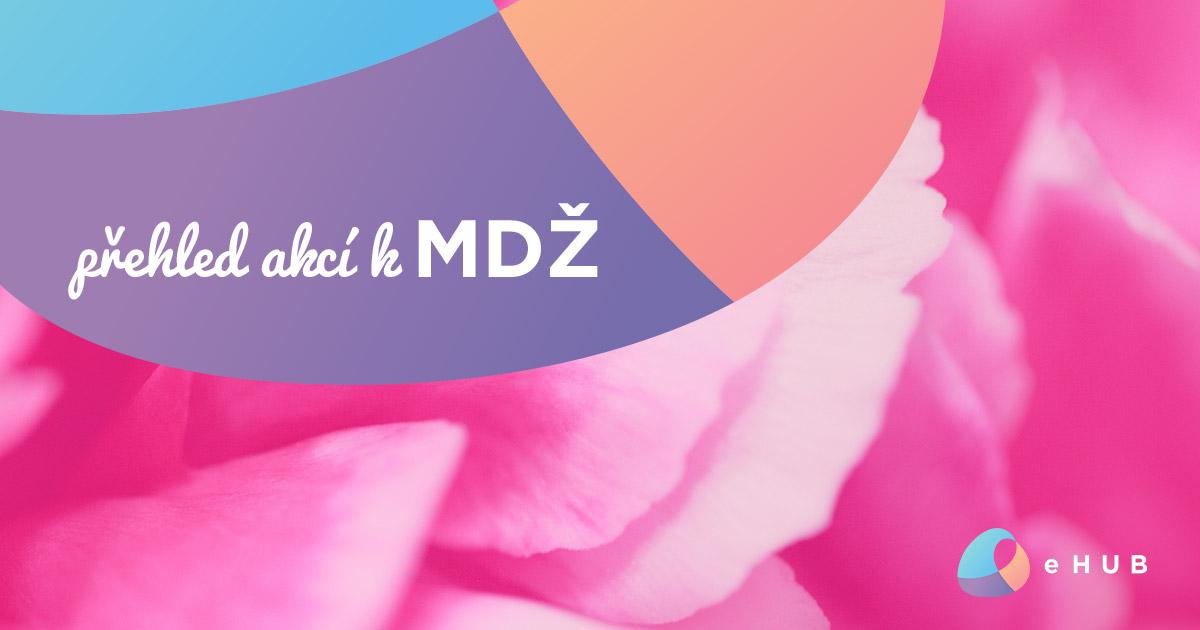 Mezinárodní den žen | eHUB.cz