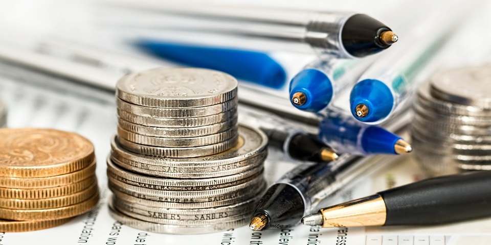 Finance a půjčky